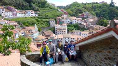 excursion a cudillero